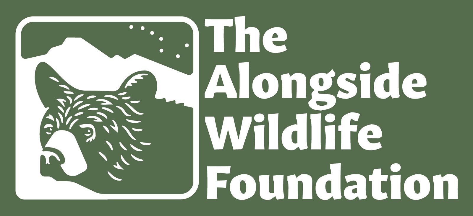 Support The Alongside Wildlife Foundation Just By Shopping On Amazon